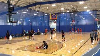 IMPACT ELITE vs INDY HEAT 2022 - EYBL