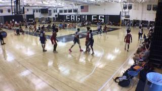 Young Snipers wins 74-61 over Rytes Warriors (PA)