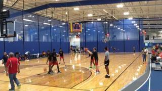 SILENT STORM vs INDY HEAT 2020 - RED