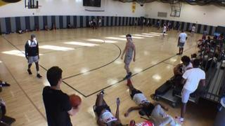 MD Movement picks up the 73-66 win against NYC Wizards