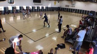 Breakaway BBall (IL) emerges victorious in matchup against Young Snipers, 82-52