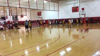 NCBC emerges victorious in matchup against MICHIGAN PLAYMAKERS, 76-72