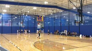 TEAM FOCUS 2021 - NY2LA wins 58-53 over DREAM CHASERS