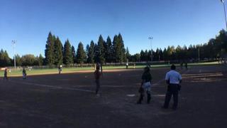 LTG 2022 CardaSeva (14A) - Brian Seva vs Oregon Titans (14A) - Pete Gonzalez