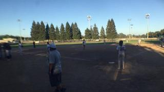 Colorado Angels - Gaffin (14A) - Dawnita Gaffin vs Nor Cal Storm - Santos/Morano (14A) - Joe Santos