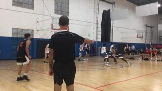 Coastal Elite Slayers (21) wins 54-44 over California Select White (12)