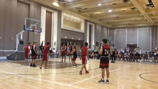 Lights Out Basketball wins 54-36 over Team P.U.S.H. Red