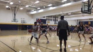 Wisconsin Academy Blue (44) wins 26-17 over MN Rise (53)
