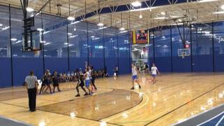 STRICTLY SKILLS vs CHICAGO HOOPS