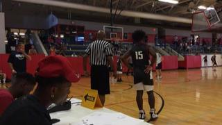 Sacred Hoops - Herther wins 47-28 over KC Magic
