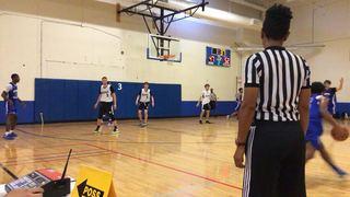 Marcus Denmon Gold 2021 picks up the 55-49 win against Missouri Basketball Club