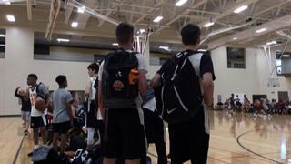 Joliet Spurs (18) puts down NXT Hoops (30) with the 54-42 victory