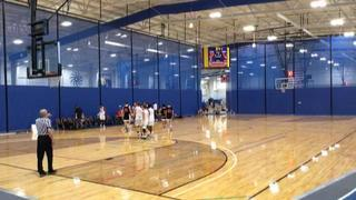 OHIO HOOPSTERS - HILL vs IE SUMMIT CITY 2022 - WILMONT