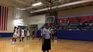 Kansas Kings puts down OK Run PWP Red with the 62-37 victory