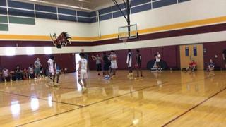 MB3 Elite puts down DE LifeBall with the 64-42 victory