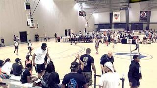 Black Ops NY vs 94 Feet Elite