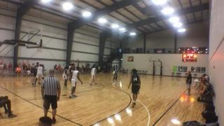 CLUB1 2020 vs OHIO HOOPSTERS - JONES