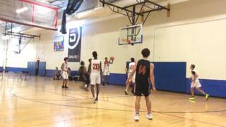 OK Run PWP Red emerges victorious in matchup against OK Run PWP Red 15u, 72-58