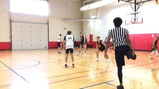 Martin Bros puts down Missouri Basketball Club with the 79-35 victory