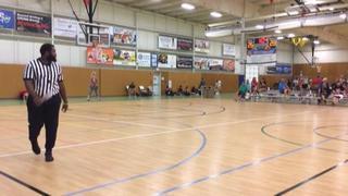 NTX Elite Basketball defeats Martin Bros, 63-58