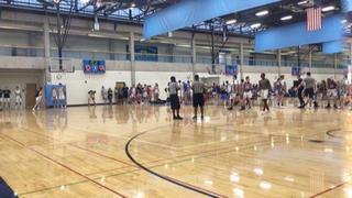 Minnesota Comets - Delo (10) vs Fundamental U (39)