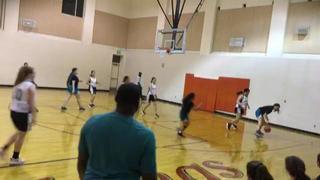 New Zealand Basketball Academy defeats Arizona Dynasty, 45-22