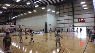 SEATTLE SELECT HIGH ACADEMIC (WA) vs INDY HEAT 2022 - RED (IN)