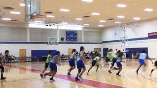 Auburndale Hoops 5th 19 Manatee Flash Pal 14