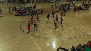 Las Vegas Heat vs Aim High - Ksmith