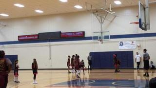 NSL triumphant over Bad Girls Basketball 5th, 70-16