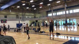 Illinois Jaguars (9) victorious over Team Factory Gold (1), 60-42