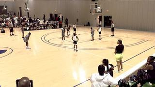 Team Thrill 2027 UAA vs Takeover Bowman