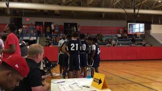 St. Louis Eagles picks up the 42-38 win against Martin Brothers