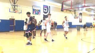NTX Elite Basketball 56 Brad Beal Elite 46