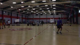Chobee Nation  vs Bad Girls Basketball