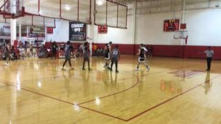 IE SUMMIT CITY 2022 - WILMONT getting it done in win over OKT, 56-48