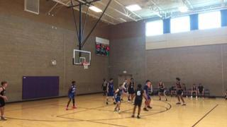 AZ Rebels 16 emerges victorious in matchup against Idaho Premier, 47-45
