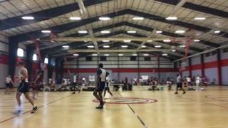 IA Select triumphant over Central Florida Rising Stars 10th, 74-59