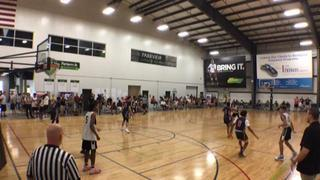 ILLINOIS WOLVES gets the victory over INDY HEAT 2023, 80-68