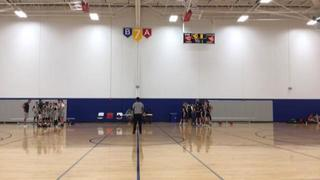 OSA National Sieg wins 50-44 over OSA National Travis