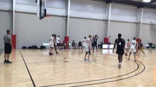 Indiana Elite 2024 emerges victorious in matchup against CIA Malton, 55-45