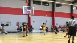 KBA Heat Elite 82 Orlando Bad Boys 60