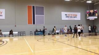 Indiana Elite Prospects getting it done in win over Indiana Elite Metro, 71-64