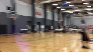 D1 Houston (29) wins 59-52 over Arkansas Heat Elite (56)