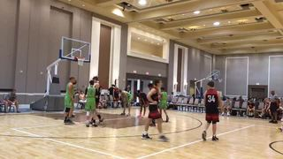 Roots Academy wins 68-32 over Team P.U.S.H. Red