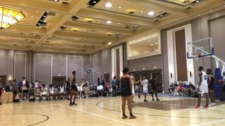 Texas Mel Elite defeats Crush, 51-49