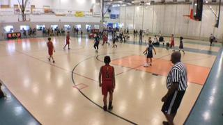 Guelph Phoenix (ON) steps up for 24-13 win over Midwest Wildcats 2026 Blue (IL)