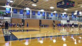 Midwest Wildcats 2025 Blue (IL) gets the victory over WI Elite - Schwenn (WI), 23-15