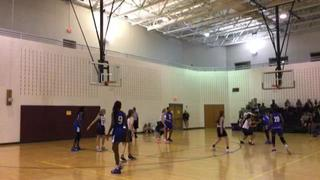 UPLAY 14 (ON) emerges victorious in matchup against Midwest Wildcats 2022 Carolina (IL), 60-25