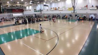 Gallo Sports Center - 10U (WI) triumphant over Wisconsin Premier 2027 (WI), 36-30